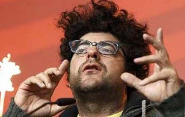 El director y guionista Rodrigo Moreno.