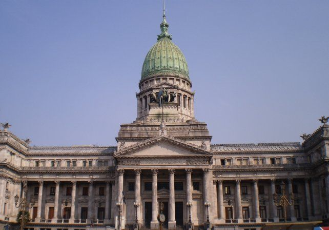 La reforma judicial agitó las aguas legislativas.
