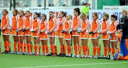 Holanda mostró su poderío y se perfila como el rival a vencer