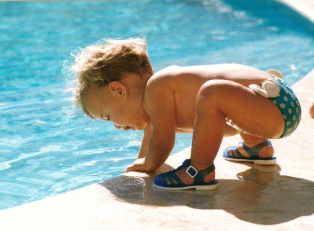 Emerger: Prevención de ahogamientos en piletas