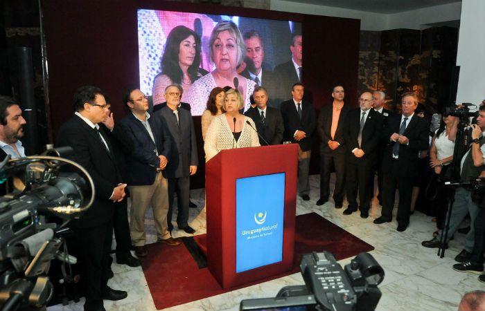 Uruguay lanzó la temporada turística en Argentina con foco en los beneficios para los visitantes