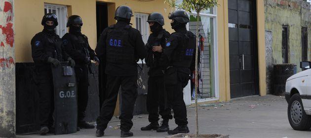 Rubeo propuso que un civil que responda al gobernador asuma al frente de la policía