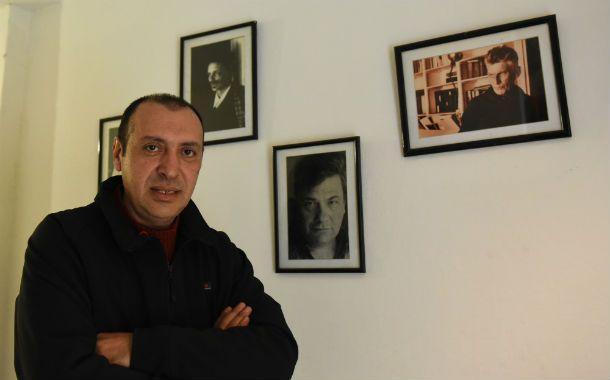 Rody Bertol: El teatro de Rosario es el de las ideas