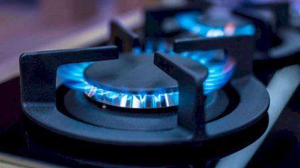 Las facturas del servicio de gas deben contener el detalle del plan de facilidades de pago vigente.