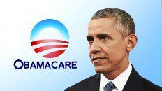 En 2010, con su ley, Obama estableció el principio de cobertura universal. Los republicanos intentaron invalidarla numerosas veces. Ahora la batalla legal llegó a su fin.