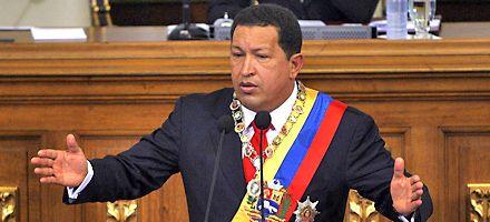 Gobierno argentino toma distancia de Chávez respecto a las Farc