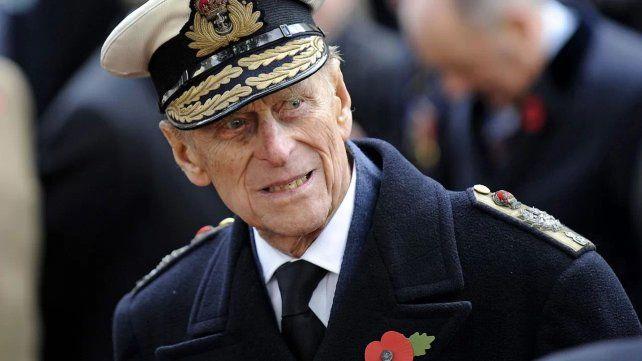 Felipe de Edimburgo murió a los 99 años. Llevaba 73 casado con la reina Isabel II.