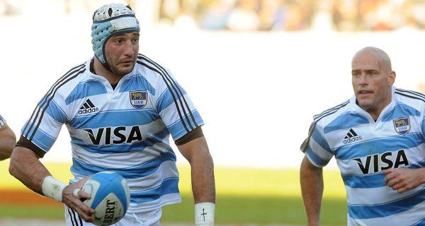 Pumas madrugadores: Argentina debuta en el Mundial de rugby ante Inglaterra