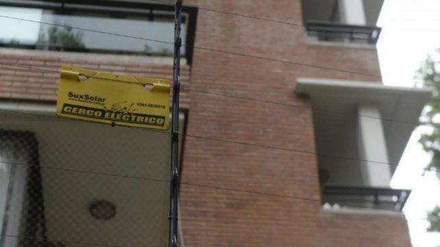 El concejal Roy López Molina quiere abrir el debate sobre el uso de los cercos eléctricos.