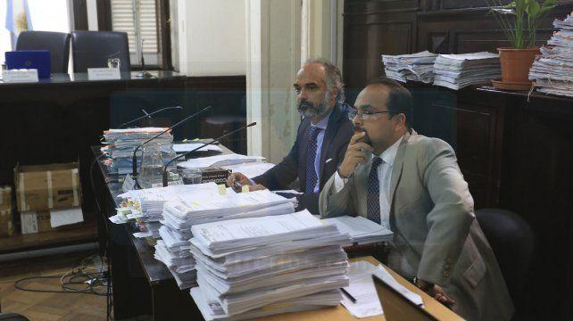 Magnitud. Candioti fundamentó sus pedidos al tribunal en las evidencias reunidas en la investigación y el millonario negocio ilícito que se advirtió.