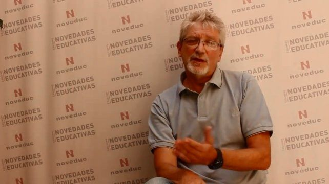 Rascovan: La incertidumbre es inherente a toda elección