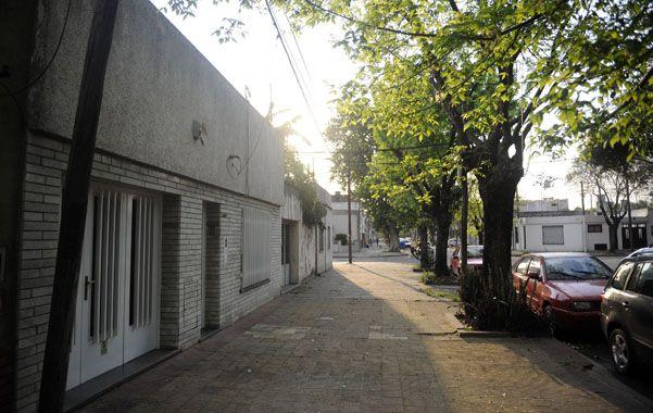 La cuadra. San Lorenzo y Avellaneda