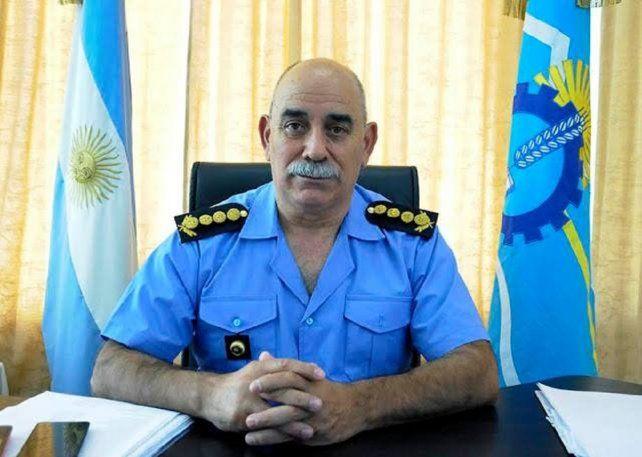 Ocho años de prisión para un ex jefe de policía por abusar de las hijas de su ex pareja