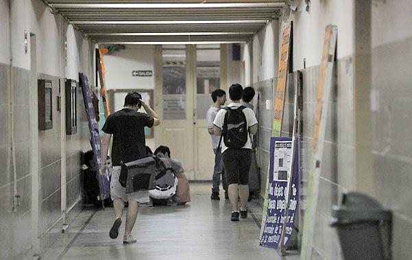 A los estudiantes se les complica alquilar. Según datos oficiales