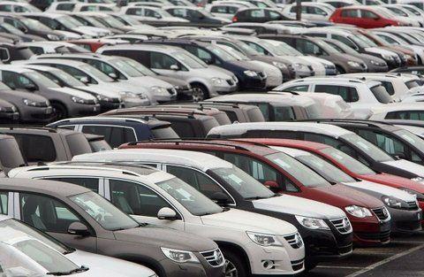 En Santa Fe se patentaron 3.076 vehículos durante el mes de abril