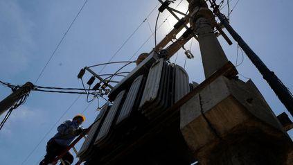 Los cortes se generarán por trabajos a realizar en las redes de suministro.
