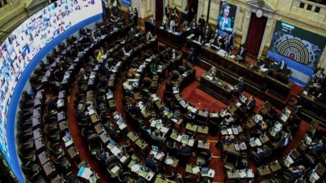 La Cámara de Diputados vuelve a sesionar para tratar un proyecto clave..
