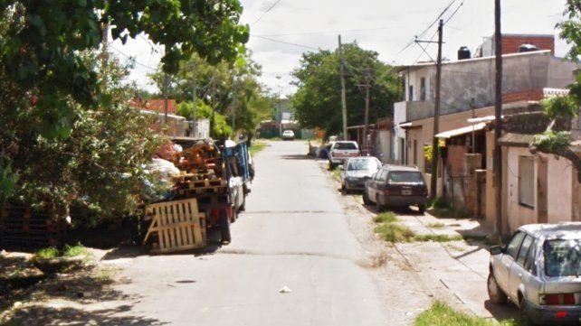 Crimen en Empalme Graneros: acribillan a balazos a un hombre en un presunto intento de robo