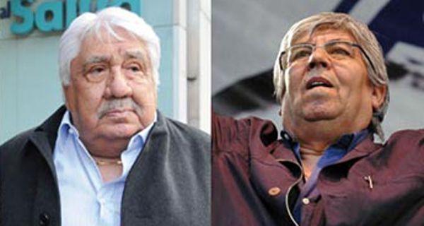 Lescano advirtió que Moyano se está quedando cada vez más solo en su disputa con el gobierno