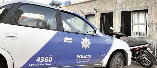 El costo de tareas preventivas a cargo de la policía
