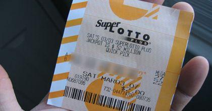 Un californiano ganó u$s 39 millones en la lotería de California