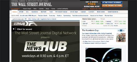 El Wall Street Journal cobrará dos dólares para leer las noticias por celulares