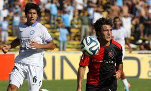 Berti dijo que ahora hay que pensar en Belgrano