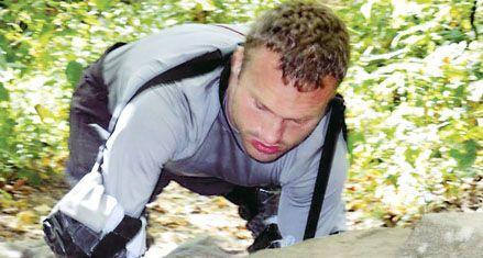 Un muchacho sin pies ni manos tratará de escalar el Kilimanjaro