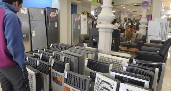 Se vino el frío y el precio de los calefactores ya muestran una suba del 20 por ciento