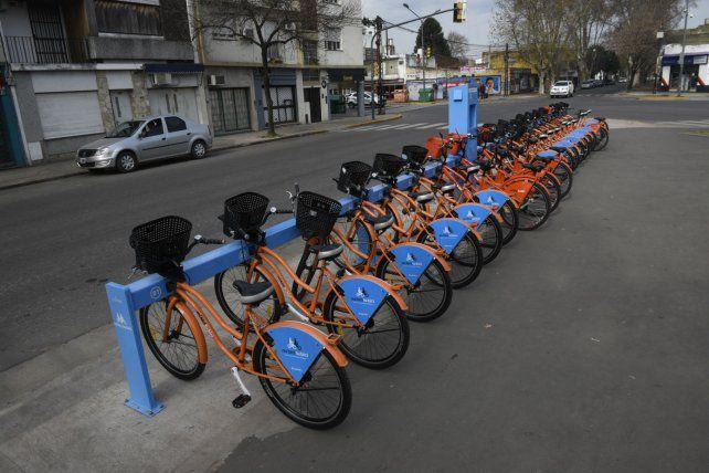 Mi Bici, Tu Bici con más de dos millones de viajes