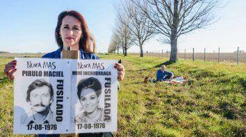 Causa Klotzman: la historia de una médica que busca justicia por el crimen de sus padres en dictadura