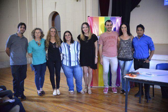 La Subsecretaría de Derechos Humanos y el programa Igualdad de Géneros