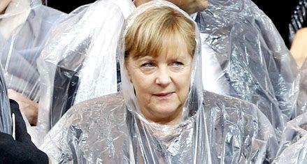 Alemania rechazó multiplicar el monto del fondo de rescate europeo