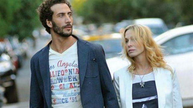 A mí no me gustaría hacer nada con él, ni teatro, ni nada, aseguró Gloria Carrá sobre Luciano Cáceres