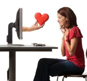 Las parejas que se conocen a través de la web tienden a no ser duraderas.