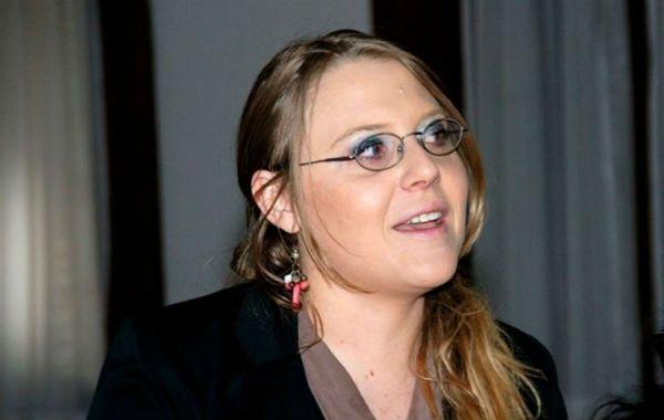 la periodista está acusada de cautivar y someter a una mujer de 33 años.