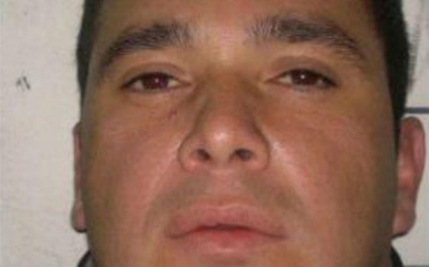 Líder. Esteban Alvarado irá a juicio.