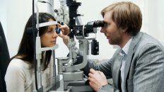 Los afotalmólogos advierten por dificultades en su labor (foto ilustrativa, Wikipedia).