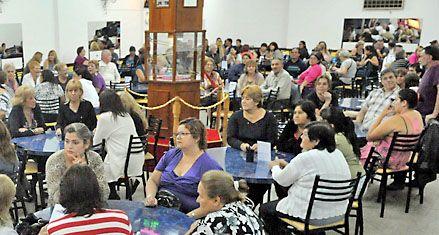 Inauguró en Villa G. Gálvez un bingo que hoy podría ser clausurado