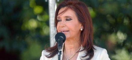 Cristina pidió un país más tolerante y reivindicó la lucha cívica pacífica