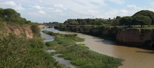 Urgente pedido para declarar reserva natural hídrica al Parque Regional Sur de Villa Gobernador Gálvez