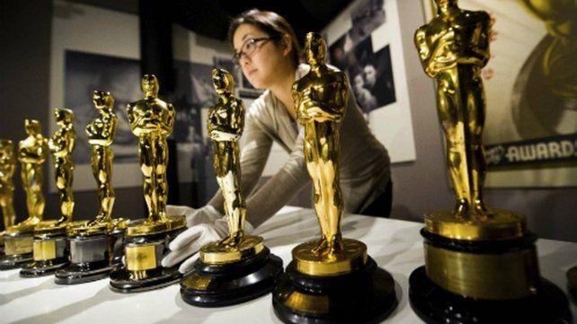 La transmisión de los Oscar desafía el bajo rating y apunta a ser inigualable
