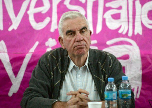 El ex director del Inti