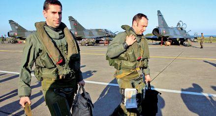 Luego de un largo debate, la Otán se hará cargo de la operación en Libia