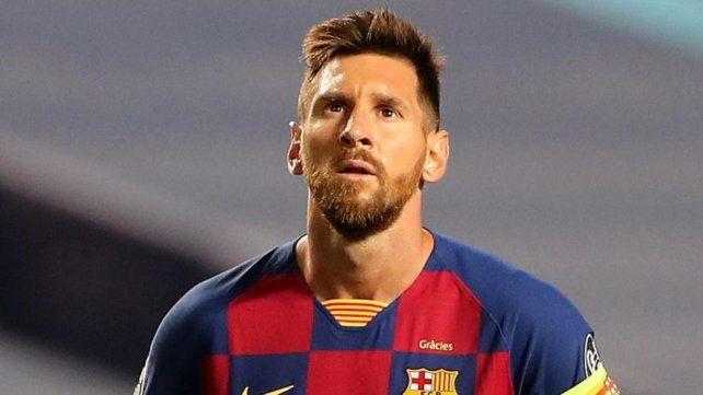 En espera. Es casi un hecho de que Messi seguirá en Barcelona y si no es anunciado es porque el club debe bajar el gasto para cumplir con La Liga.
