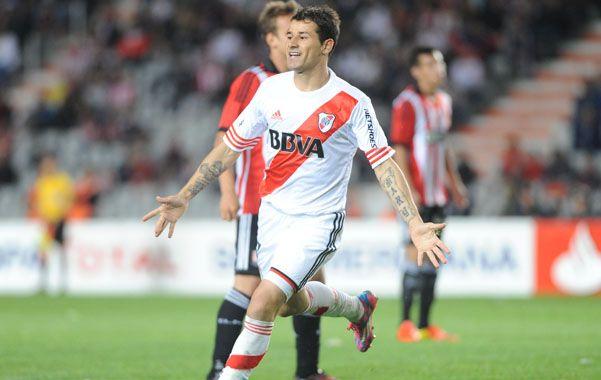Rodrigo Mora grita el primero millonario.