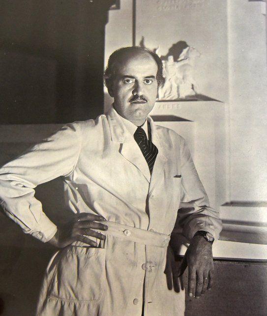 Ángel Guido (1896-1960).