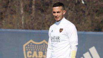Marcone llegó a Boca a principios del 2019, desderocedente de Cruz Azul, luego de que la entidad xeneize abonara cerca de 8,5 millones de dólares por la transferencia.