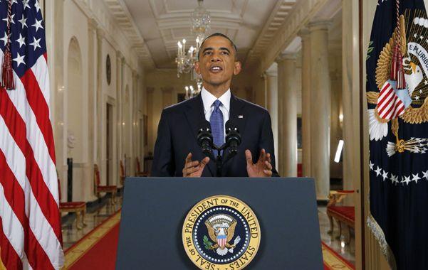 El presidente demócrata recurrió a un decreto ante el bloqueo del tema por los republicanos en el Congreso.