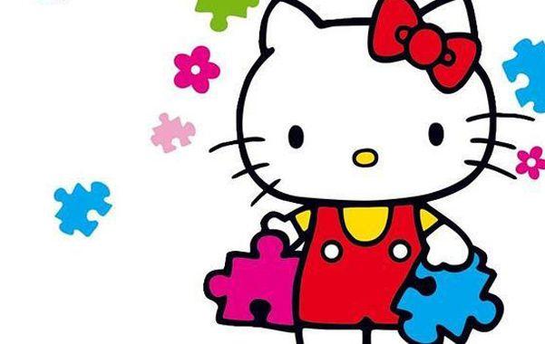Revelación: Hello Kitty no es una gata